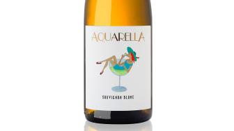 Nyhet i fast sortiment - Aquarella Sauvignon Blanc