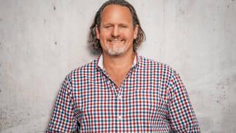 Andrew Fordyce - EATrepreneur, Food Trend Scout, Food Kolumnist