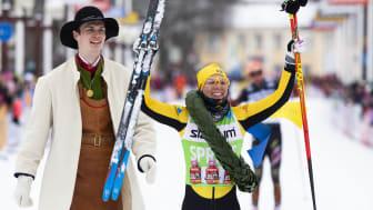 Vasaloppet och SVT förlänger avtalet ytterligare tre år