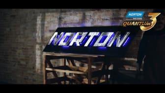 Norton Quantum3 Combo - Video