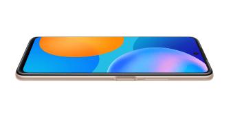 Huawei_PSmart_Blush Gold_05