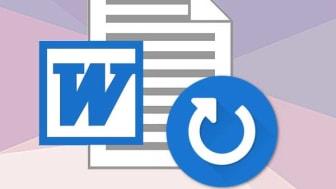 verlorene word dokumente wiederherstellen