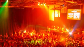 Fryshusets The Wave XL - Sveriges största nattklubb flyttar till Göteborg