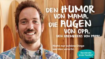 Das bayerische Modellprojekt zum familiären Darmkrebs läuft noch bis März 2021.