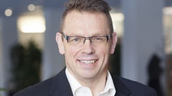 Nordeuropæisk salgsdirektør i Pelco by Schneider Electric