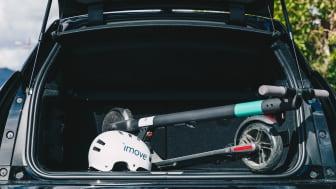 Bavaria tilbyr nesten nye BMW i3 i en abonnementsavtale for dem som ønsker mer fleksibilitet og forutsigbarhet.