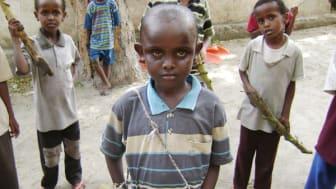 Somalia: Ratificeringen av FN:s barnkonvention är ett genombrott för Somalias barn och kommande generationer.