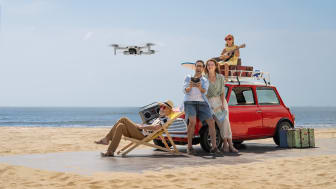 Meet DJI Mini 2, The Ultra-Light, Feature-Packed, Easy-To-Fly Drone You've Been Waiting For