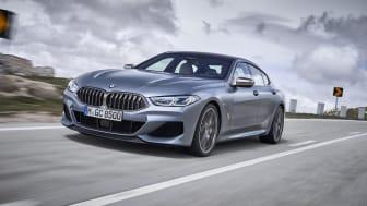BMW Gran Coupé, kuva 1