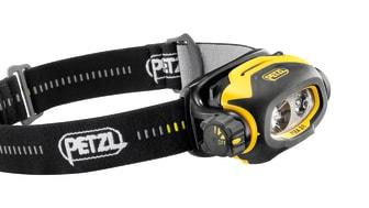 Petzl ökar ljusstyrkan i PIXA-serien
