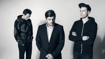 The Mountains høster flotte anmeldelser for debutkoncert