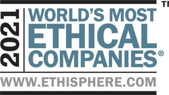 """Sony Honored as One of """"2021 World's Most Ethical Companies"""""""
