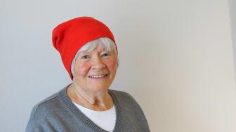 Marianne Holmsved tar emot samtal den 18-24 november från behövande barnfamiljer