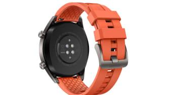 Huawei Watch GT Active Edition_orange_2