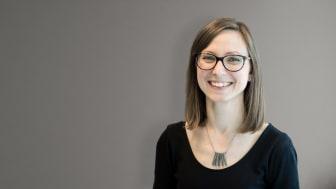 Karin Rådenman, grundare av Perpello, blir nu Business Unit Manager E-commerce på Nexer.