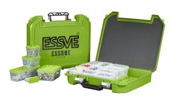 9 av 10 håndverkere har problemer med forpakningene - ESSVE presenterer nå løsningen på problemet