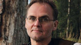 Årets kulturpristagare Tomas Ljung.