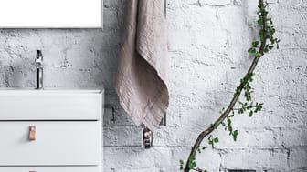Forma 120 Vit_detalj handdukstork