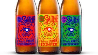 Nyhet – Karma Drinks Switchel