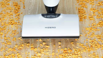 China's premium floor cleaning brand Hizero strengthens presence in North America with opening of own U.S. operation