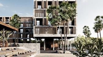 Spies åbner nyt boutiquehotel på Ibiza