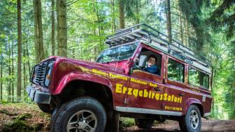 Erzgebirgs-Safari