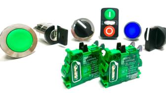 Eksisterende Harmony trykknaphoveder kan gøres trådløse og få ekstra funktionalitet på få minutter