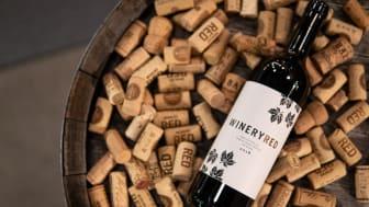 Winery Red 2018 finns just nu att smaka på The Winery Hotel men kommer även snart ut i butikerna.