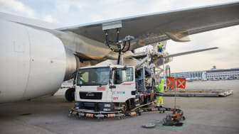 Fueling LH8404