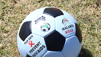 Northumbria University plays important role in developing sport in Zambia