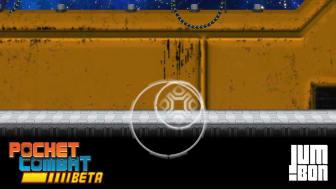 Pocket Combat screenshot 2