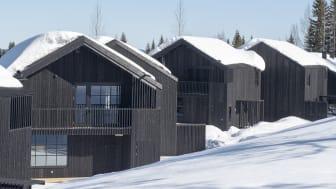 Nordklint i Stöten, Dalarna