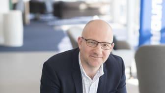 Scandinavian XPO - Erik Nyberg, projektchef Arlandastad Holding