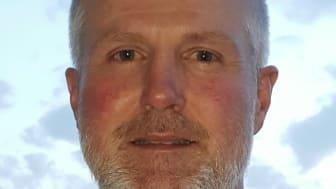 Professor John Saxton of Northumbria University