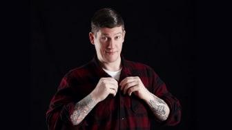 Med det nye album Jahudi i bagagen, er Jøden klar til at kickstarte den episke hiphopfest i Store VEGA den 23. september.