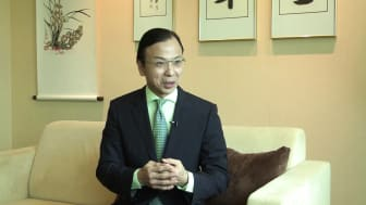 StarHub CEO: the importance of being media savvy