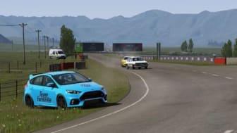 A Ford programjának keretében a vezetési hibák következményeit biztonságosan be lehet mutatni a virtuális világban