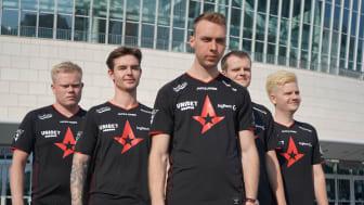Det danske Counter-Strikehold Astralis har skærpet sanserne yderligere før weekendens BLAST Pro i Royal Arena.