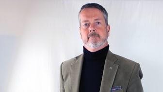 Kommundirektör Gustaf Olsson.