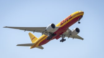 DHL aircraft takeoff.jpg