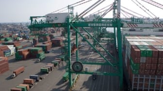 Ports of Los Angeles and Long Beach tackle CO2 emissions head on