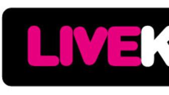 Anmälningsdags till Sveriges största turné - Livekarusellen