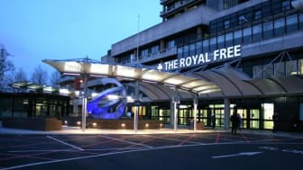Study at the Royal Free Hospital, London, demonstrates continuous monitoring of patients could facilitate early problem recognition and intervention