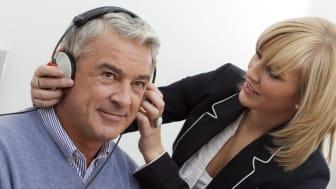 14. bis 19. September: Woche des Hörens 2015 – gutes Hören fängt mit dem Hörtest an!