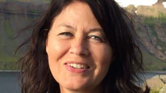 Eva Eriksdotter ny chef för Borås Konstmuseum