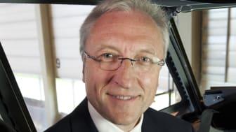 Tomas Hesthammer - Director Flight Operations