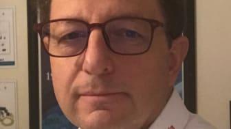 David Payne has been appointed as Business Development Director, Fischer Panda UK