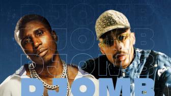 """Macky gästar franska rapstjärnan Bosh på nya """"Djomb (Remix)"""""""