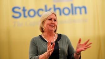 Vinnare av Stockholms stads Trygghetspris 2013