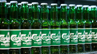 En av fem dricker mindre alkohol under pandemin